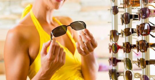 Ezekre figyeljen napszemüveg választásakor! 9c7411d74a